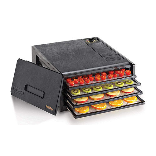 Excalibur Dehydrator 4-Tray On/Off