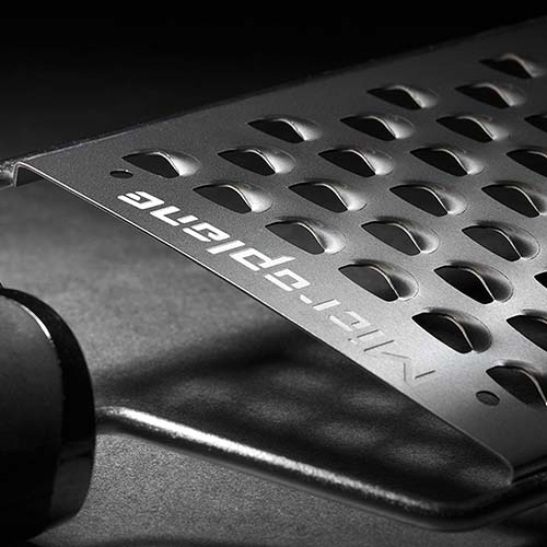 Microplane Grater 4″ Ultra Coarse