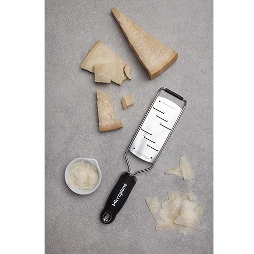 Microplane Grater Gourmet Large Shaver_45006