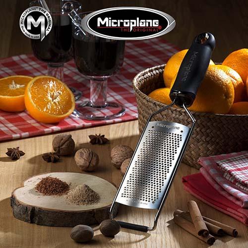 Microplane Grater Gourmet Coarse_45000