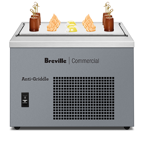 Breville Polyscience Anti-Griddle Freeze Plate