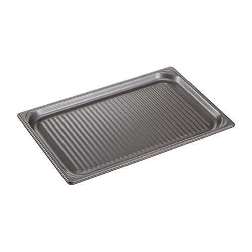 GN 1/1 NS Grill Pan 530*325*20