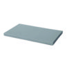 Chopping Board HDPE NSF Certified 12 x 18 x 1 Grey