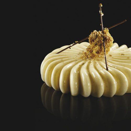 Pavoni 3D Pavocake mould KE042S FLIP 900