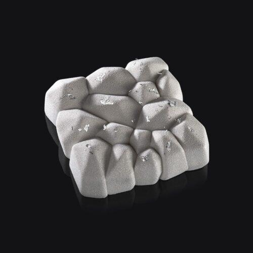 Pavoni 3D Pavocake mould KE050S AMETISTA 1000