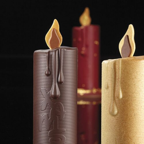 Pavoni Candle Kit KT87