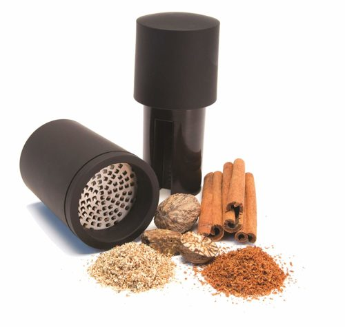 Microplane Spice Mill Black_48060