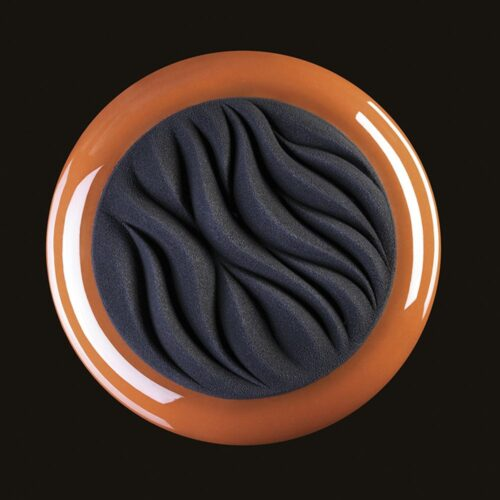 Pavoni Top silicone mould TOP11S MINI RIVER 58