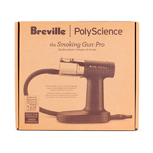 Polyscience Smoking Gun Pro