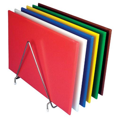 Chopping Board HDPE NSF Certified 12 x 18 x 1