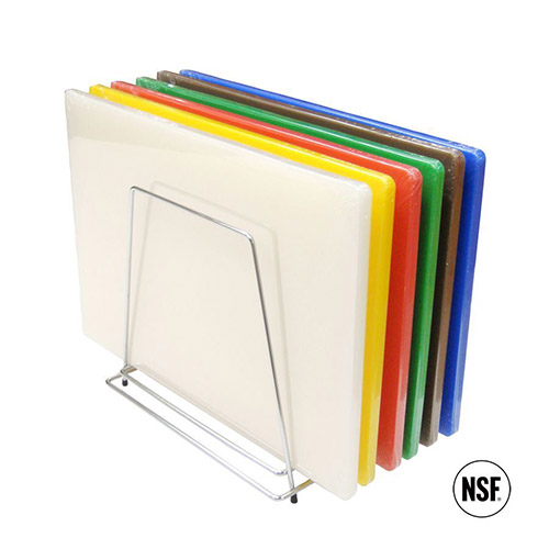 Chopping Board HDPE NSF Certified 32.5 x 53 x 2cm