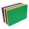 Chopping Board HDPE NSF Certified 32.5 x 53 x 2cm