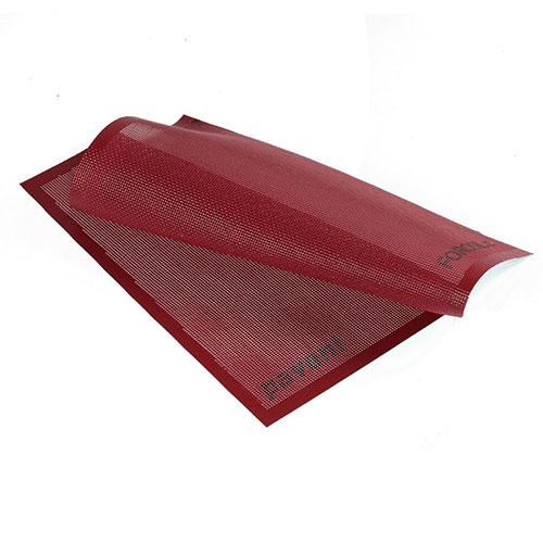 Pavoni FOROSIL micro perforated silicone mat FOROSIL43 385x285