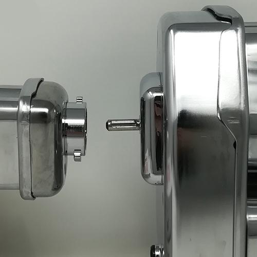 Imperia Pasta Machine Restaurant Elect 220V RMN220