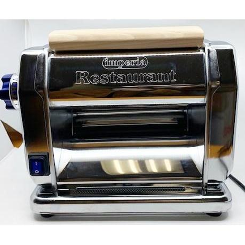 Imperia Pasta Machine Restaurant Elect 220V