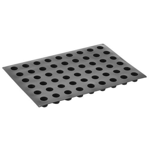 Pavoni Pavoflex silicone mould 600x400 PX013 CILINDRO MIGNON 25
