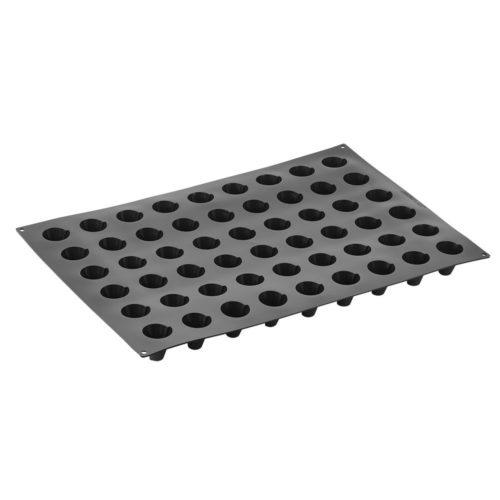 Pavoni Pavoflex silicone mould 600x400 PX022 CONO 30