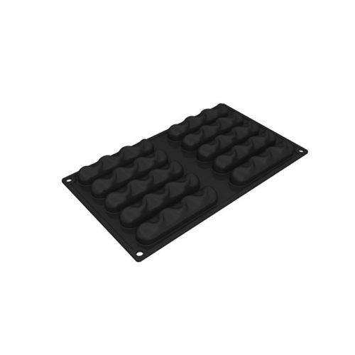 Pavoni 3D Pavoflex mould 300×175 PX3204S SAND 38