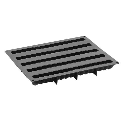 Pavoni 3D Pavoflex silicone mould 400x300 PX4310S SOFT 360