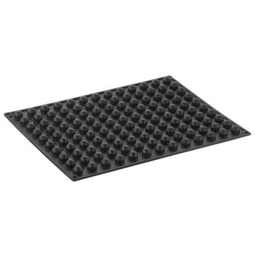 Pavoni 3D Pavoflex silicone mould 400x300 PX4339S SPHERE 2