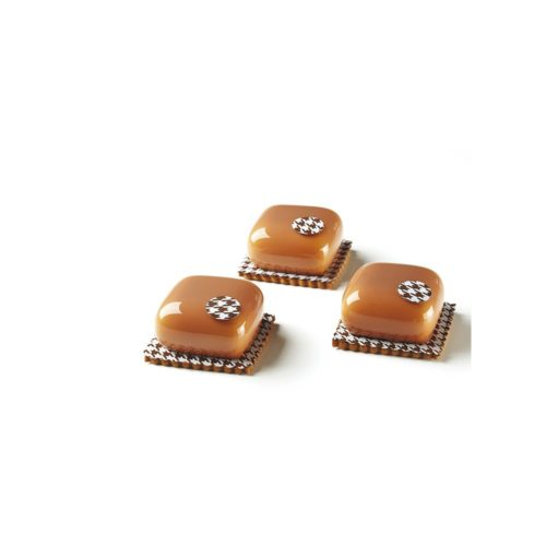 Pavoni 3D Pavoflex silicone mould 400×300 PX4343S MISTER 90