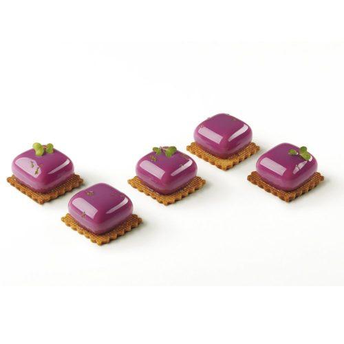 Pavoni 3D Pavoflex silicone mould 400×300 PX4346S MISTER MIGNON 18