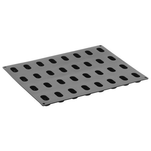 Pavoni 3D Pavoflex silicone mould 400x300 PX4348S MISS MIGNON 18