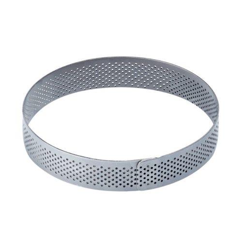 Pavoni 3D Pavoflex silicone mould 400x300 PX4358S NOISETTE 65