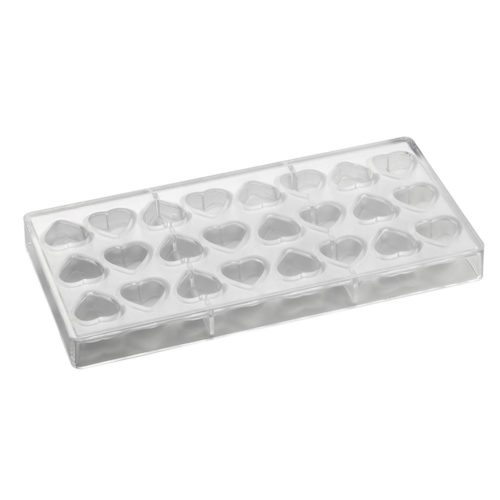 Pavoni PC Chocolate Mould TRADITION SP1214S