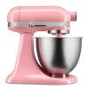 KitchenAid Artisan Mini Stand Mixer 3.3L Guava Glaze (5KSM3311XBGU)