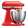 KitchenAid Artisan Mini Stand Mixer 3.3L Hot Sauce (5KSM3311XBHT)