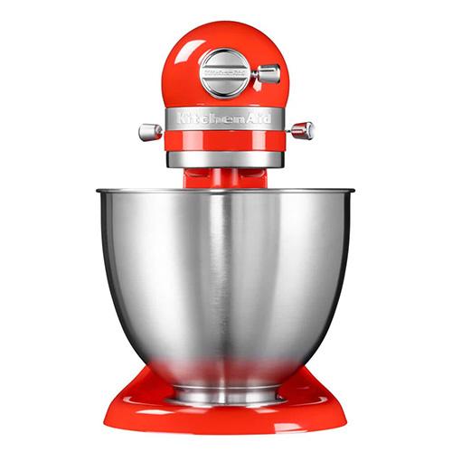 KitchenAid Artisan Mini Stand Mixer 3.3L Hot Sauce (5KSM3311XBHT)