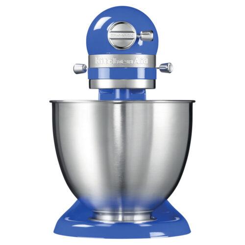 KitchenAid Artisan Mini Stand Mixer 3.3L Twilight Blue (5KSM3311XBTB)