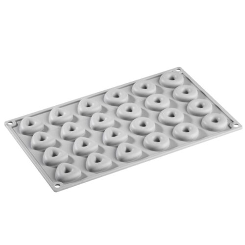Pavoni GOURMAND silicone mould 300x175 GG021S TRIAROUND 06