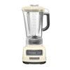 KitchenAid 5 Speed Stand Blender Almond Cream (5KSB1585BAC)