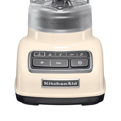 KitchenAid 5 Speed Stand Blender Almond Cream (5KSB1585BAC)