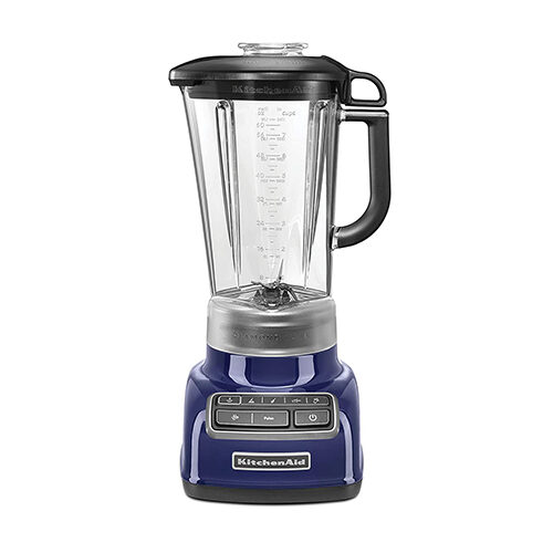 KitchenAid 5-Speed Stand Blender Cobalt Blue (5KSB1585DBU)
