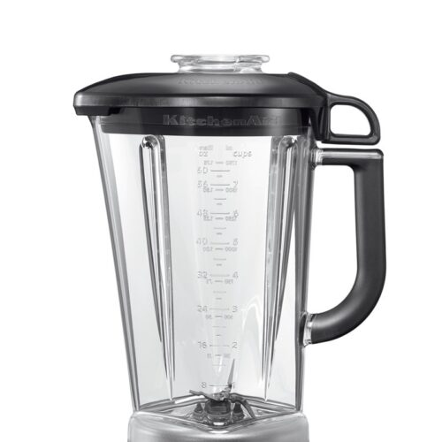 KitchenAid 5 Speed Stand Blender Crystal Blue (5KSB1585BCL)