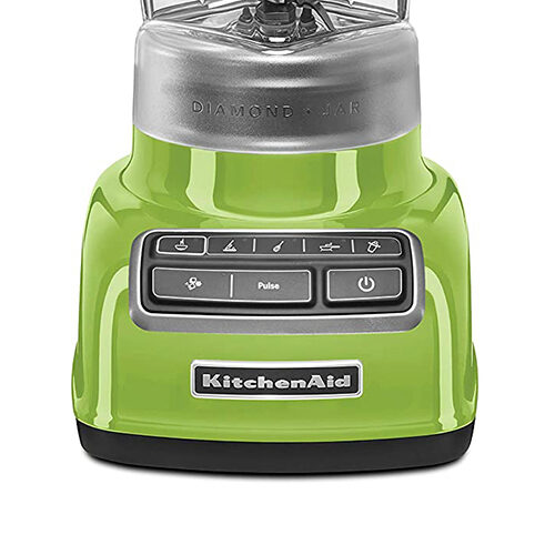 KitchenAid 5-Speed Stand Blender Green Apple (5KSB1585DGA)