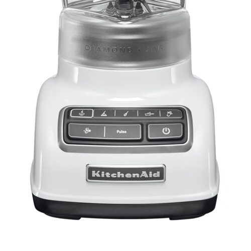 KitchenAid 5-Speed Stand Blender White (5KSB1585DWH)