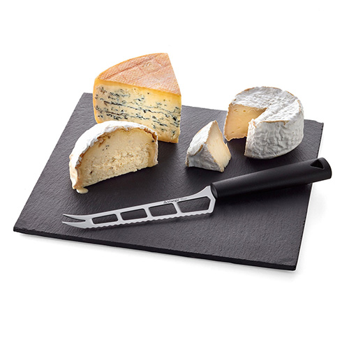 Triangle Cheese Knife