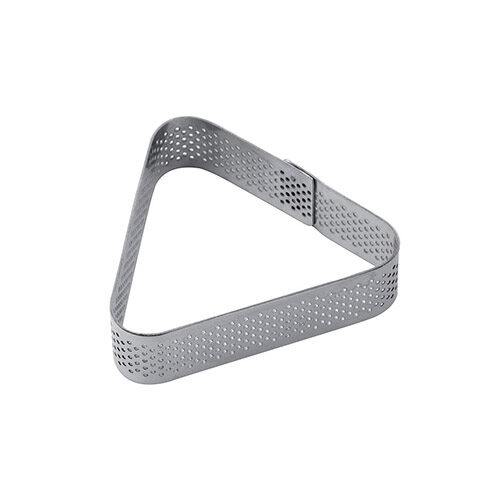 Pavoni micro perforated SS Band XF16 TRIANGLE