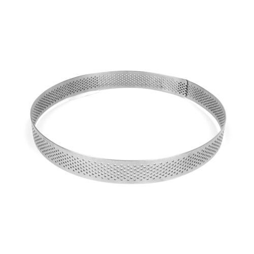 Pavoni micro perforated SS Band XF2520 ROUND