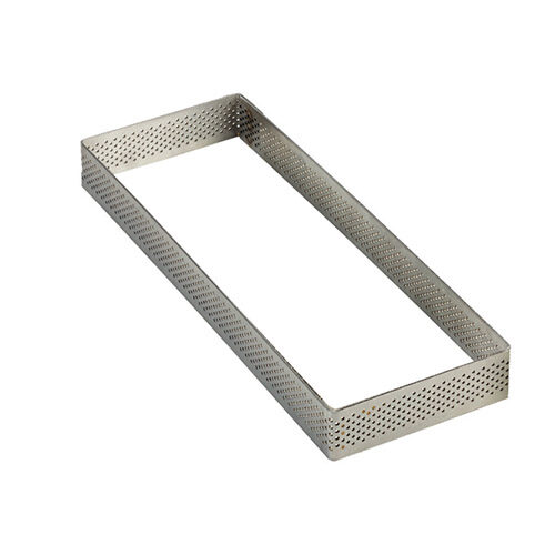 Pavoni micro perforated SS Band XF299020 RECTANGLE