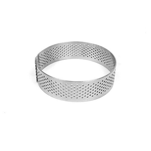 Pavoni micro perforated SS Band XF7020 ROUND