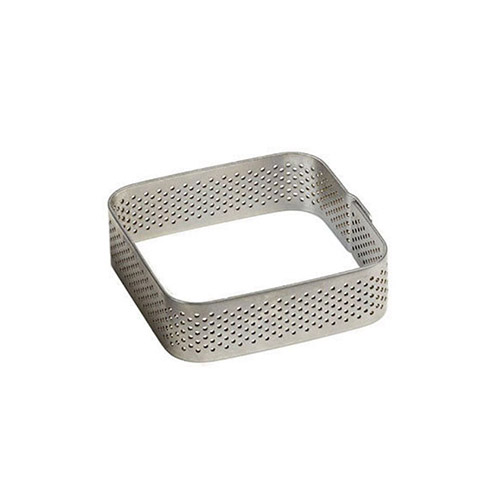 Pavoni micro perforated SS Band XFO656520 SQUARE