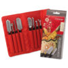 Triangle Carving Tool Set SP 8 Pc 90.831.08.02_1