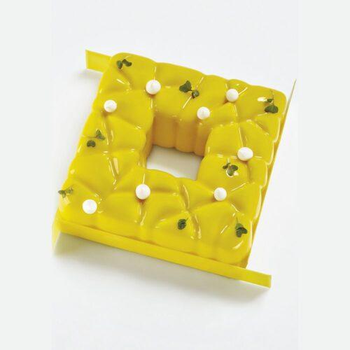 Pavoni 3D Pavocake KE037S SQUARE 1000