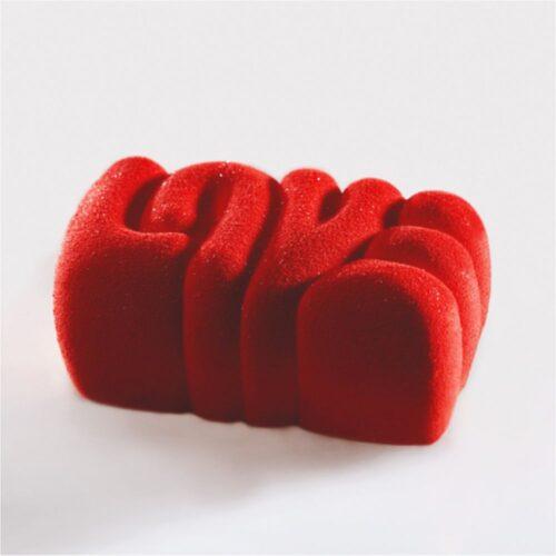Pavoni 3D Pavocake KE060S LOVELY 1000