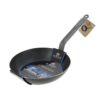 DeBuyer 5300.36 Blue Steel Frying Pan Force Blue Ø 36